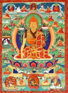 लामा तारानाथ (Lama Taranatha)