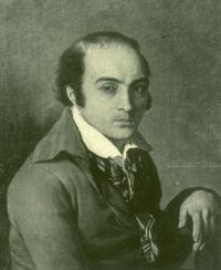 आंद्रे मारी द शेन्ये (André Marie Chénier)