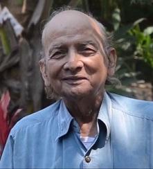 Read more about the article चित्रे, शशिकुमार मधुसूदन (Chitre, Shashikumar Madhusudan)