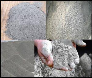 सिमेंट (पोर्टलंड सिमेंट) (Cement)