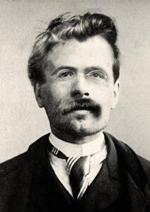 फ्रीड्रिख नीत्शे (Friedrich Nietzsche)