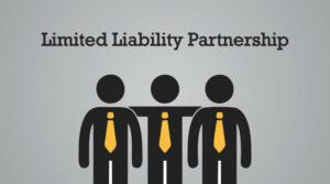 मर्यादित दायित्व असलेली भागीदारी (Limited Liability Partnership)