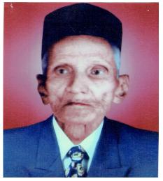 हरी भाऊ तोरणे (Haribhau Torane)