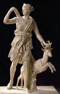आर्टेमिस (Artemis)