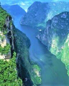 ग्रीहाल्वा नदी (Grihalva River)