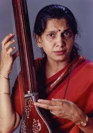 वीणा सहस्रबुद्धे (Veena Sahasrabuddhe)