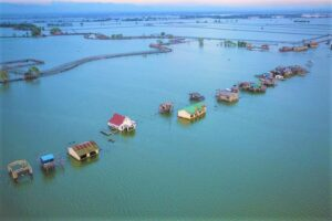 Read more about the article समुद्रसपाटी (Sea Level)