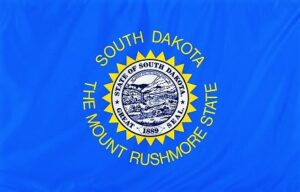 साउथ डकोटा राज्य (South Dakota State)