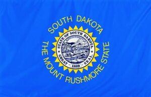 साउथ डकोटा राज्य (South Dakota State)