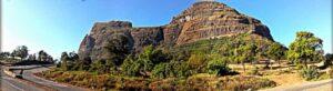 सातमाळा डोंगररांग (Satmala Hills)