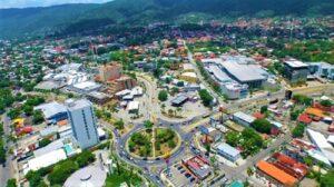 सान पेद्रो सूला शहर (San Pedro Sula City)