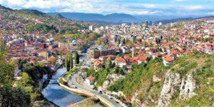सारायेव्हो शहर (Sarajevo City)