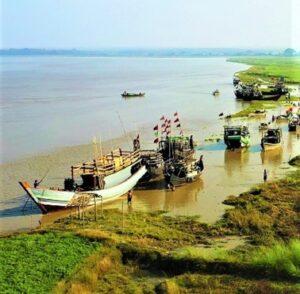 सितांग नदी (Sittang River)