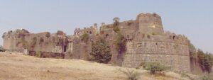 उदगीर किल्ला (Udgir Fort)