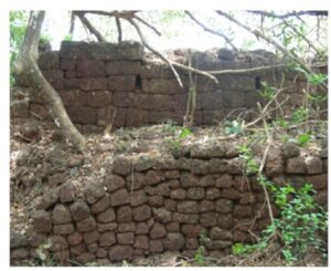 Read more about the article साठवली किल्ला (Sathavali Fort)