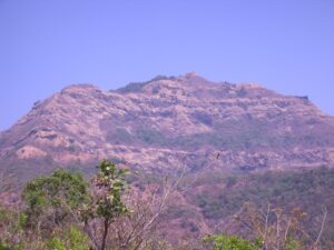 Read more about the article महिमतगड (Mahimatgad)