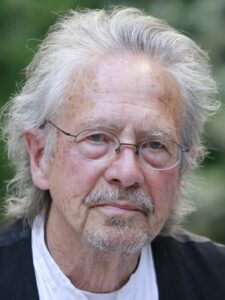 Read more about the article पीटर हँडके  (Peter Handke)