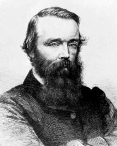 रॉबर्ट ओहारा बर्क (Robert O'Hara Burke)