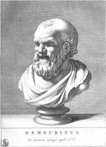 डीमॉक्रिटस (Democritus)