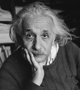 आइनस्टाइन, अल्बर्ट (Einstein, Albert)