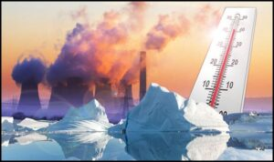 Read more about the article जागतिक तापमानवाढ (Global Warming)