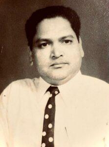 भीमराव बळवंत कुलकर्णी (Bhimrao Balwant Kulkarni)