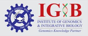 जिनोमिक्स व एकात्मिक जीवविज्ञान संस्था (सीएसआयआर) (Institute of Genomics and Integrative Biology- CSIR-IGIB)