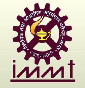 Read more about the article इन्स्टिटय़ूट ऑफ मिनरल्स अॅण्ड मटेरियल टेक्नॉलॉजी (आय. एम. एम. टी.) (Institute of Minerals and Materials Technology, I.M.M.T)