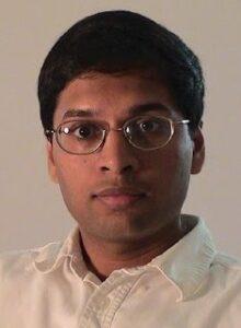 खोत, सुभाष अजित (Khot, Subhash Ajit)