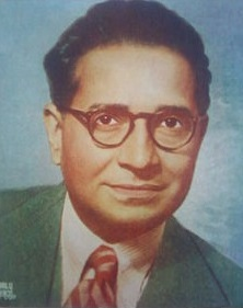 Read more about the article कृष्णन के.एस. (Krishnan, K. S.)