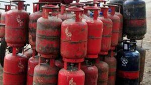 द्रवीकृत पेट्रोलियम वायू , एलपीजी (Liquefied petroleum gas, LPG)