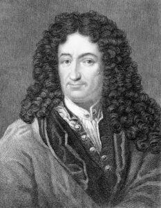 गोटफ्रीट व्हिल्हेल्म लायप्निट्स (Gottfried Wilhelm Leibniz)