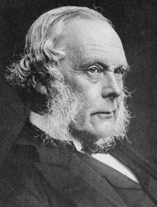 जोसेफ लिस्टर (Joseph Lister)