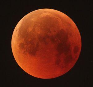 चंद्रग्रहण (Lunar eclipse)