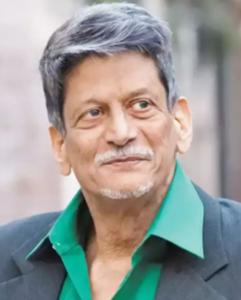 किरण नगरकर (Kiran Nagarkar)