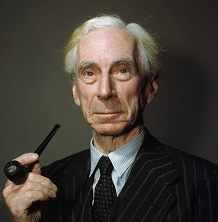 Read more about the article बर्ट्रंड रसेल (Bertrand Russell)