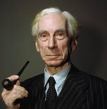 बर्ट्रंड रसेल (Bertrand Russell)