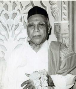 गोविंदस्वामी आफळे (Govindswami Afle)