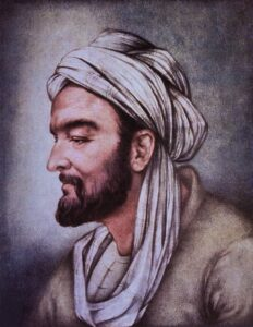 इब्न सीना (Ibn Sina)