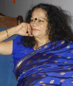 Read more about the article इंदिरा गोस्वामी (Indira Goswami)