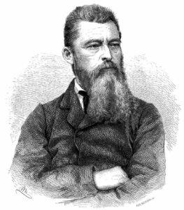 लूटव्हिख आंड्रेआस फॉइरबाख (Ludwig Andreas Feuerbach)