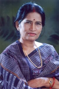 Read more about the article प्रतिभा रॉय (Pratibha Roy)