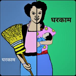 घरकाम (Domestic Work)