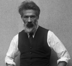 कॉन्स्टंटिन ब्रांकूश / ब्रांकूशी (Constantin Brancusi)