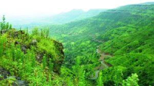 महादेव डोंगररांगा, महाराष्ट्र राज्य (Mahadeo Hills, Maharashtra State)
