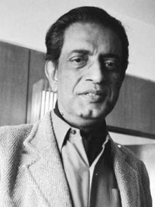 सत्यजित राय (Satyajit Ray)