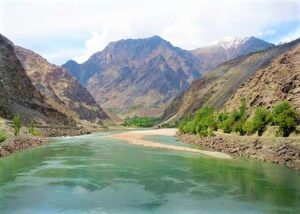 Read more about the article सिंधु नदी (Indus River)