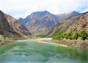 सिंधु नदी (Indus River)