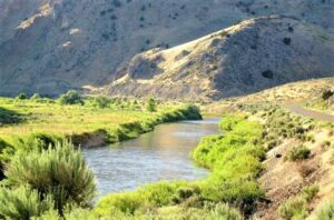Read more about the article हंबोल्ट नदी (Humboldt River)