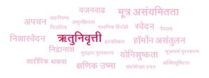 Read more about the article ऋतुनिवृत्ती (Menopause)